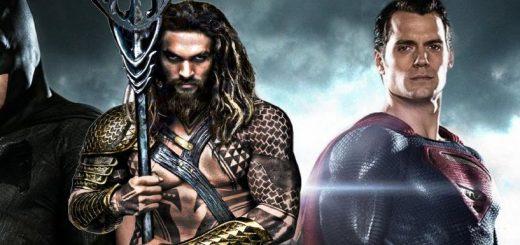 Avec 331 millions de dollars au box office US et plus de 1,13 milliards de dollars au box office mondial, Aquaman coule définitivement Batman v Superman.