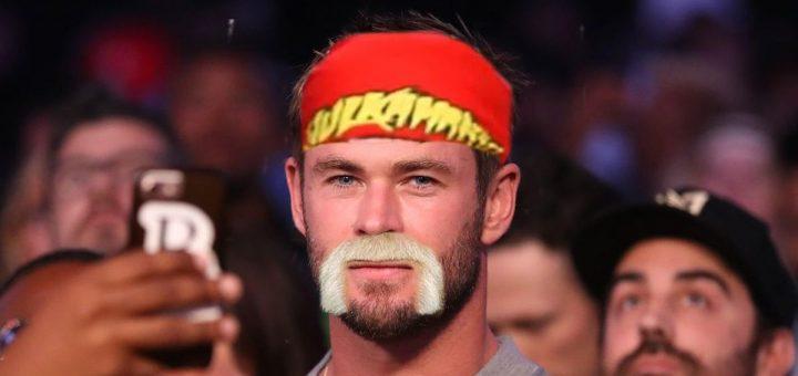 Le Dieu du Tonnerre va devenir le Dieu de la provoc dans le film biopic sur Hulk Hogan. Chris Hemsworth va incarner Hulk Hogan dans un film biopic sur Netflix.