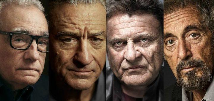 Martin Scorsese va enfin réaliser l'une des oeuvres qui lui tient à coeur avec The Irishman. Le film va débarquer à l'autonome 2019. Le casting est aussi légendaire que le réalisateur avec Robert De Niro, Al Pacino ou encore Joe Pescy.