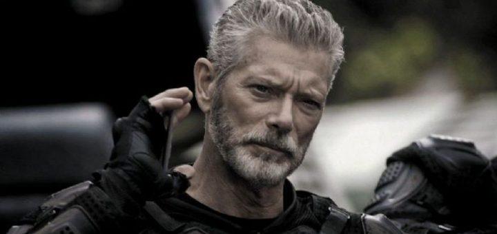 Stephen Lang est surtout connu pour son rôle du colonel Miles Quaritch dans le film Avatar. Cette fois, il va jouer dans un film d'horreur appelé V.F.W.