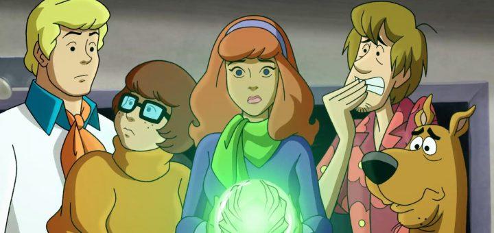 En 2020, on aura un nouveau film d'animation sur Scooby-Doo. Will Forte va incarner la voix de Shaggy tandis que Gina Rodriguez sera Selma.