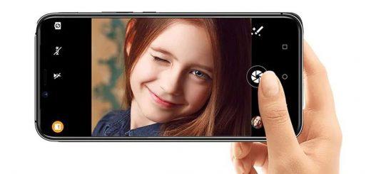 Dans l'entrée de gamme, on vous présente l'UMIDIGI One qui tourne autour de 140 dollars. Point fort, un APN frontal qui embarque du 16 mégapixels.