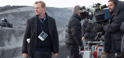 Le prochain film de Christopher Nolan sortira en juillet 2020. Et ce sera un mélange entre La Mort aux trousses d'Alfred Hitchcock et Inception. On en salive déjà !