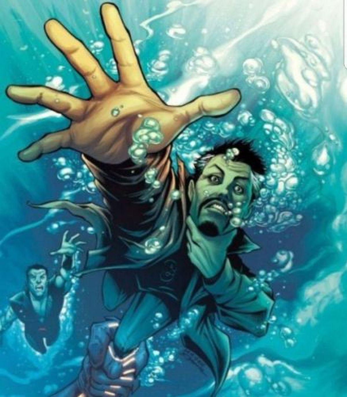 Dans Doctor Strange 2, il semblerait que Namor rejoigne le MCU. Mais rien n'est sûr puisque les droits du personnage sont encore en négociation.