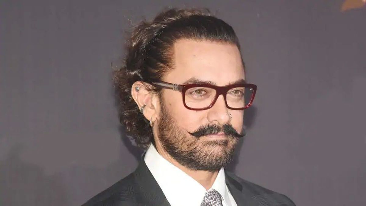 L'acteur Aamir Khan va incarner Forrest Gump pour Bollywood