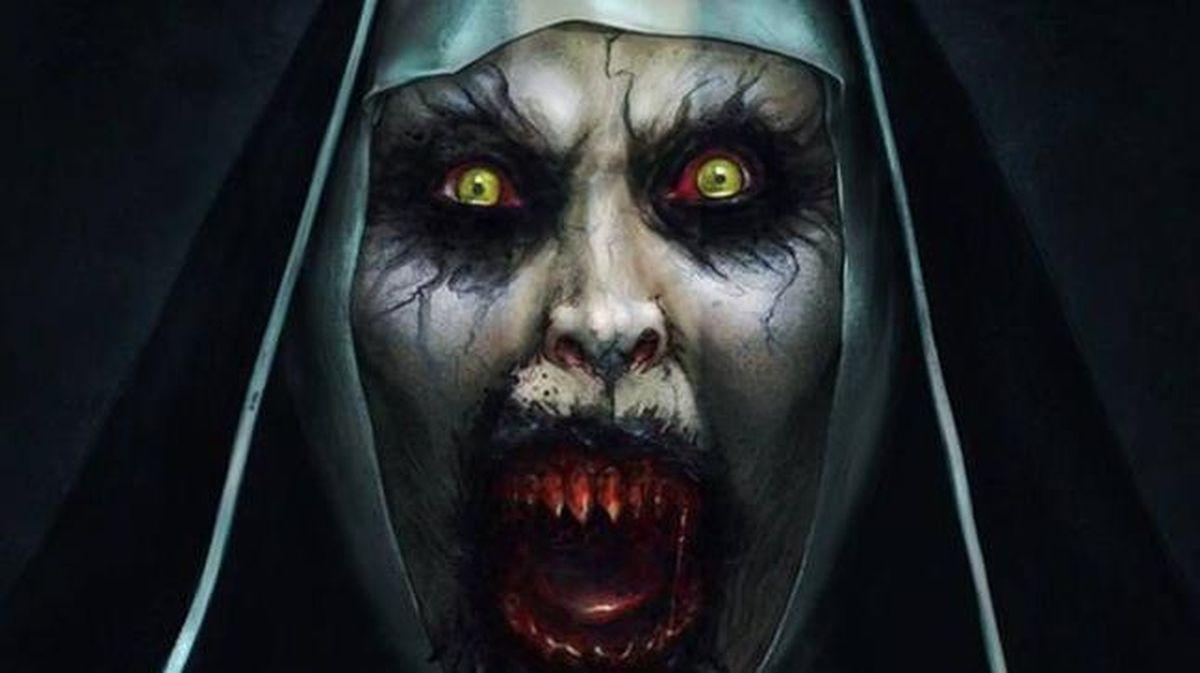 Promu à l'origine comme un film autonome, la malédiction de la dame blanche (The Curse of La Llorona) fait bien partie de l'univers Conjuring.
