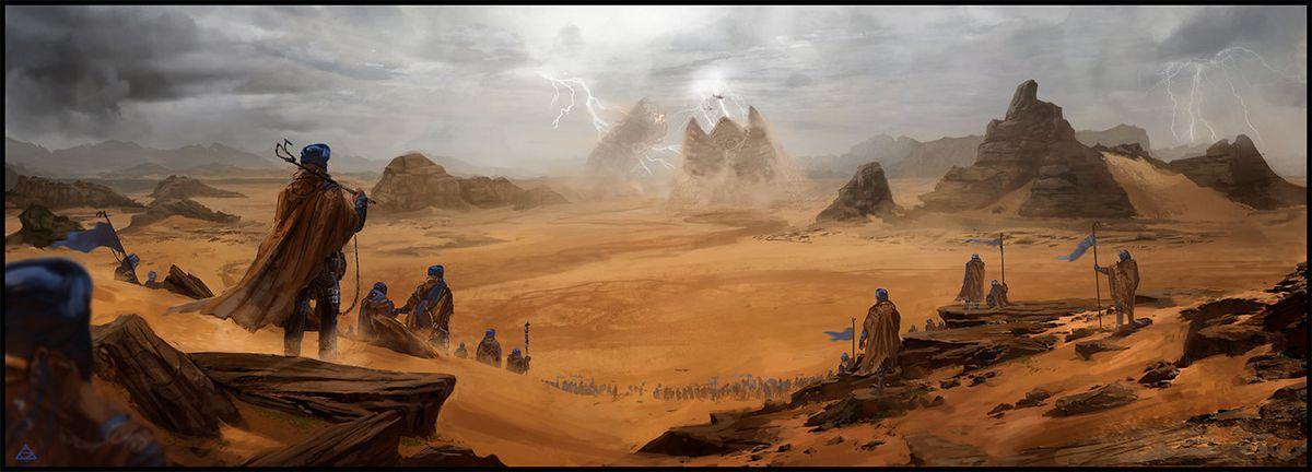 Des milliers d'yeux sont braqués sur le remake de Dune, entamé par Denis Villeneuve. Et désormais, on connait le synopsis officiel. Ce remake nous fera suivre le destin de Paul Atreides. Le casting de ce nouveau Dune est aussi impressionnant que galactique. Mais cela reste une tâche herculéenne, car de nombreux grands réalisateurs se sont cassés les dents sur les sables éternels de la planète Arrakis.