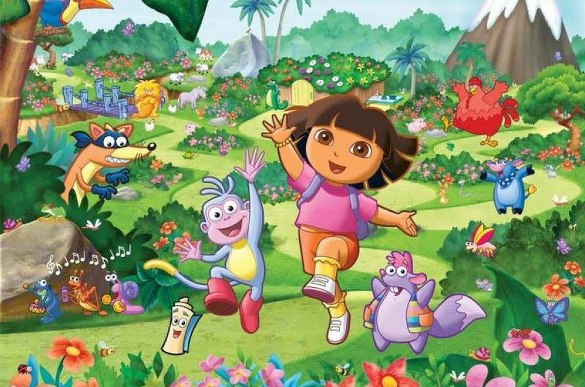 On vit dans un monde où Dora l'Exploratrice obtient son propre film avec Dora and the Lost City of Gold. Et on peut voir sa tronche avec la bande-annonce.