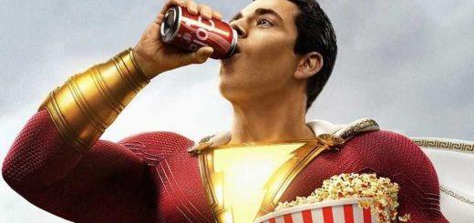 Shazam! est un film incroyablement divertissant. C'est une longue tradition oubliée chez DC qui revient à la vie. Des super-héros, complètement déjantés et impertinents à souhait. Oubliez Deadpool, Shazam! n'invente rien, il n'est pas exceptionnel. Mais cela reste un vrai plaisir loin des lourdeurs de DC et de Marvel.