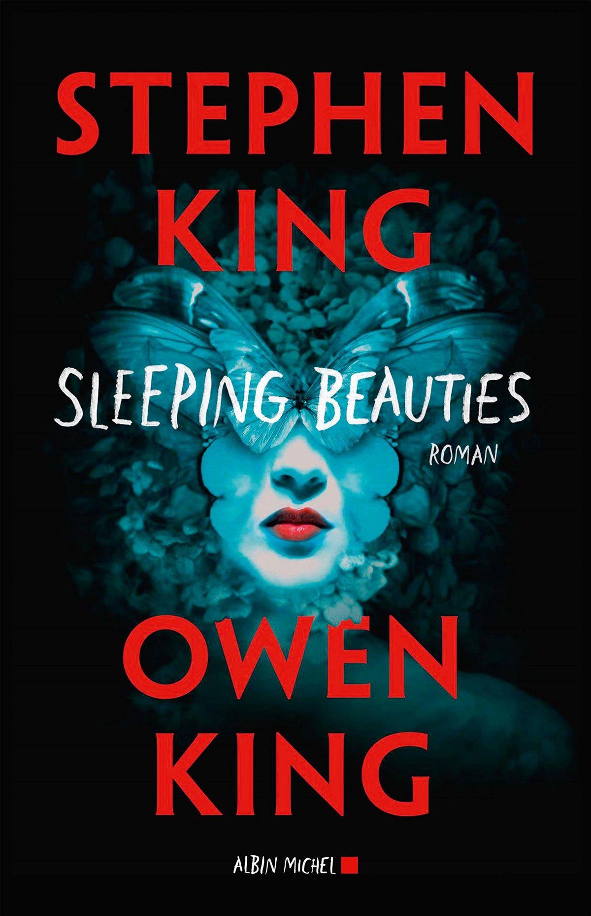 AMC va produire une série basée sur Sleeping Beauties. C'est un roman écrit par Stephen King et son fils, Owen King.