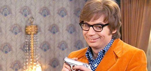 Mike Myers, acteur légendaire derrière le Wayne's World et d'Austin Powers, va débarquer dans une série comique sur Netflix.