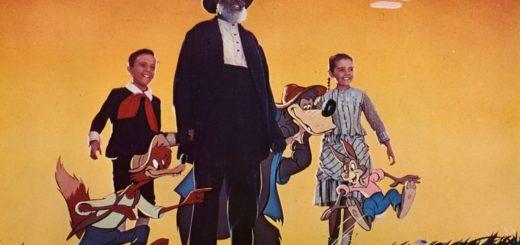 La chanson intitulée Mélodie du Sud sera coupée du premier film Dumbo quand il sera disponible sur Disney+. L'excuse est que la chanson est raciste.