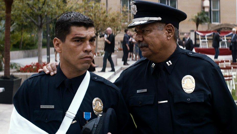 El Chicano est un film qui se veut être l'éveil de la communauté Latinos dans la production culturelle. On peut dire qu'on repassera.