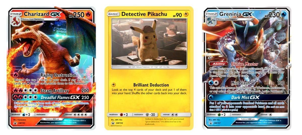 Quand des pseudo-critiques de cinéma considèrent que le film Pokémon : Détective Pikachu est une réussite, on est en droit de se poser des questions.