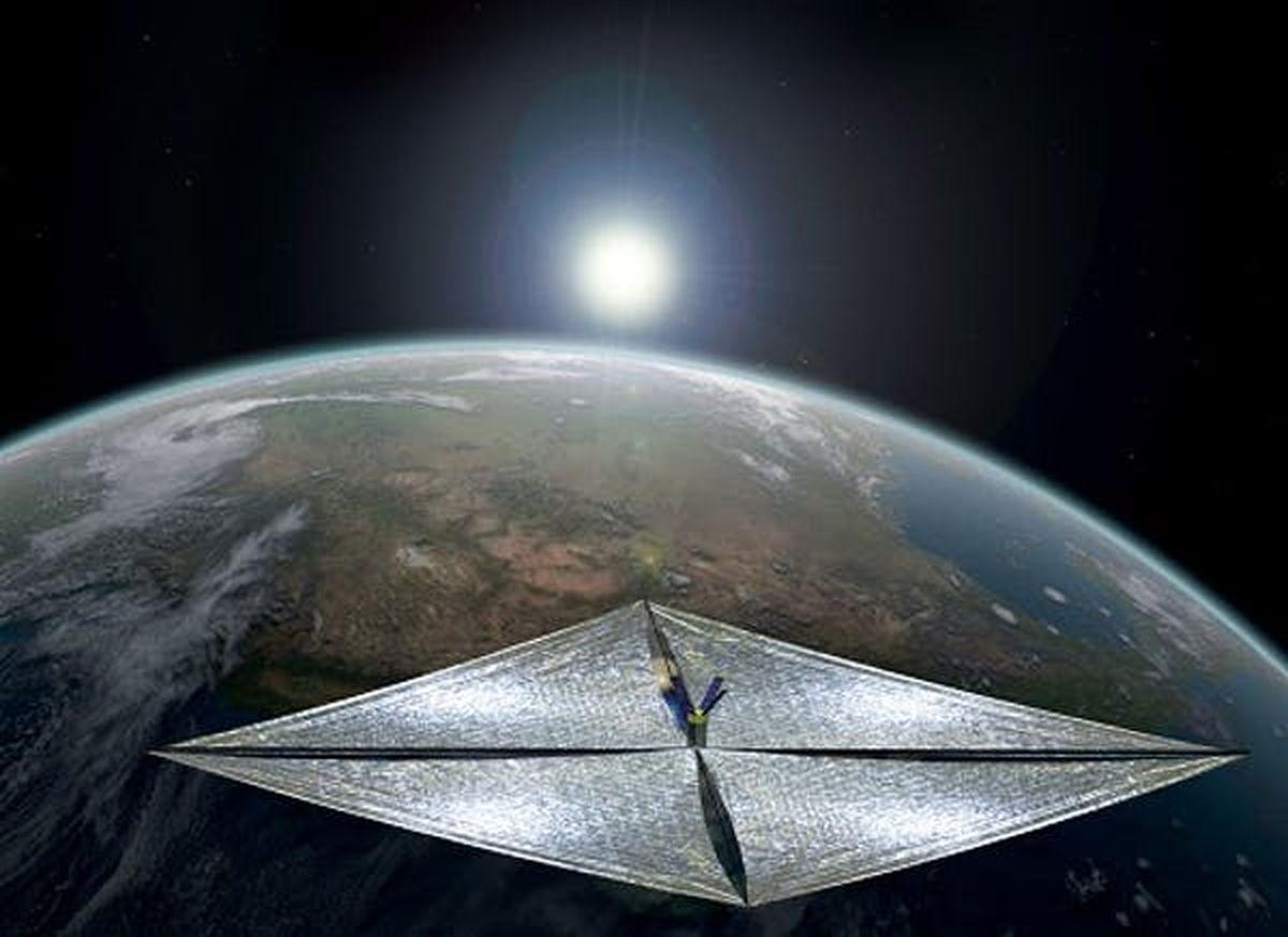 Le film Terre errante postule qu'on peut déplacer la terre avec d'énormes propulseurs. Un chercheur explique comment on peut le faire.