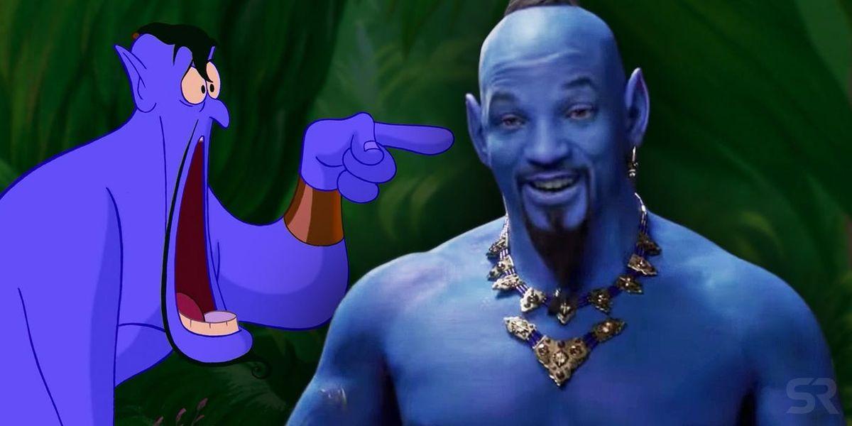 Le remake d'Aladdin est un vide de tout ce qui y a de plus vide. La chimie entre les acteurs est aussi réjouissante qu'une pièce de théatre de BHL.