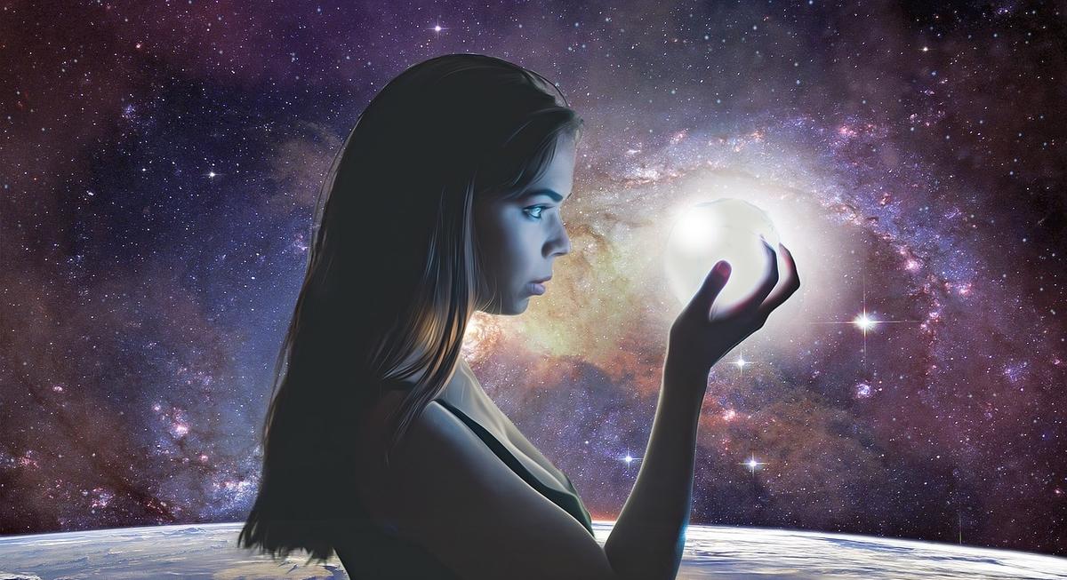 L'auteur de science-fiction le plus fou et le plus créatif peut essayer de toutes ses forces, mais il n'arrivera pas à imaginer la taille de notre univers.