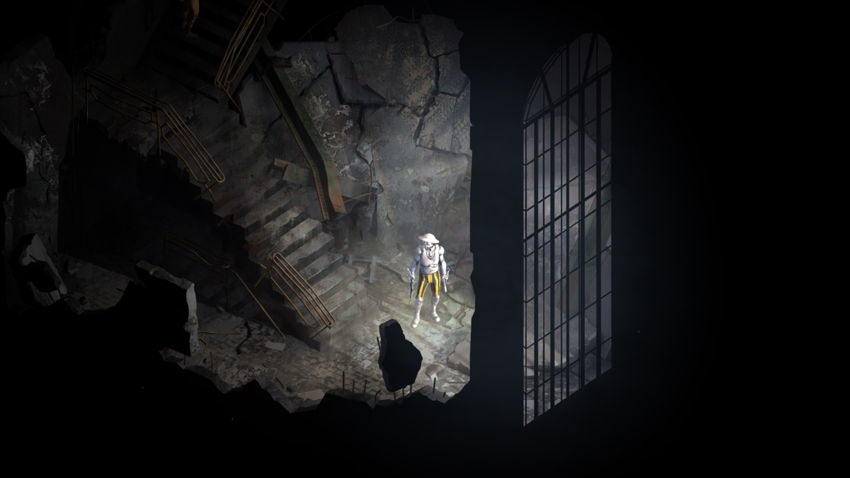 Disco Elysium réinvente le concept du RPG avec le concept des compétences parlantes. Une prouesse narrative et scénaristique comme on en rarement vu. Mais avant toute chose, Disco Elysium offre l'un des portraits les plus fascinants, uniques et épanouissants de l'esprit humain.
