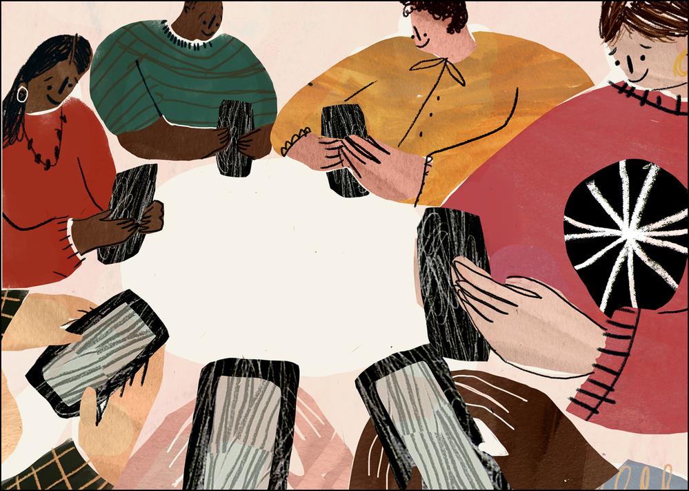 La trypophobie est la peur des trous et de fissures. Son origine peut être évolutive, mais à mesure que la conscience se répand en ligne, devient-elle une contagion sociale ?