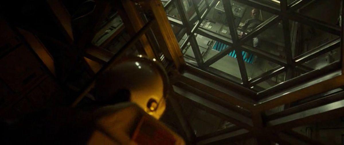 Ad Astra est un film qui transcende la relation père-fils aux confins du système solaire. Une oeuvre maitrisée de bout en bout qui donne une bouffée de fraicheur pour les fans de SF.