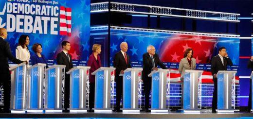 Le système des élections aux Etats-Unis peuvent être un vrai Gloubi-boulga à comprendre. C'est pourquoi, on vous aide à comprendre les primaires présidentielles qui sont essentiels pour la nomination des candidats.