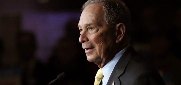 Les chiens de garde américains ont hurlé à la mort quand une membre de la campagne Sanders a déclaré que Michael Bloomberg est un oligarque. Mais factuellement, Bloomberg est un oligarque de la plus belle eau.