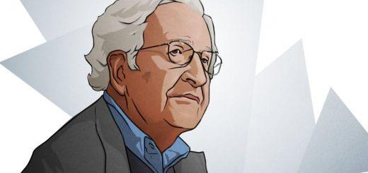 La seconde partie de l'entretien entre Noam Chomsky et Robert Scheer. Cette fois, les deux parlent d'Israël et de ce qui attend le monde dans les prochaines années.