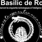 """Extraits du chapitre """"Le concept de singularité technologique"""" de mon livre """"Le basilic de Roko""""."""