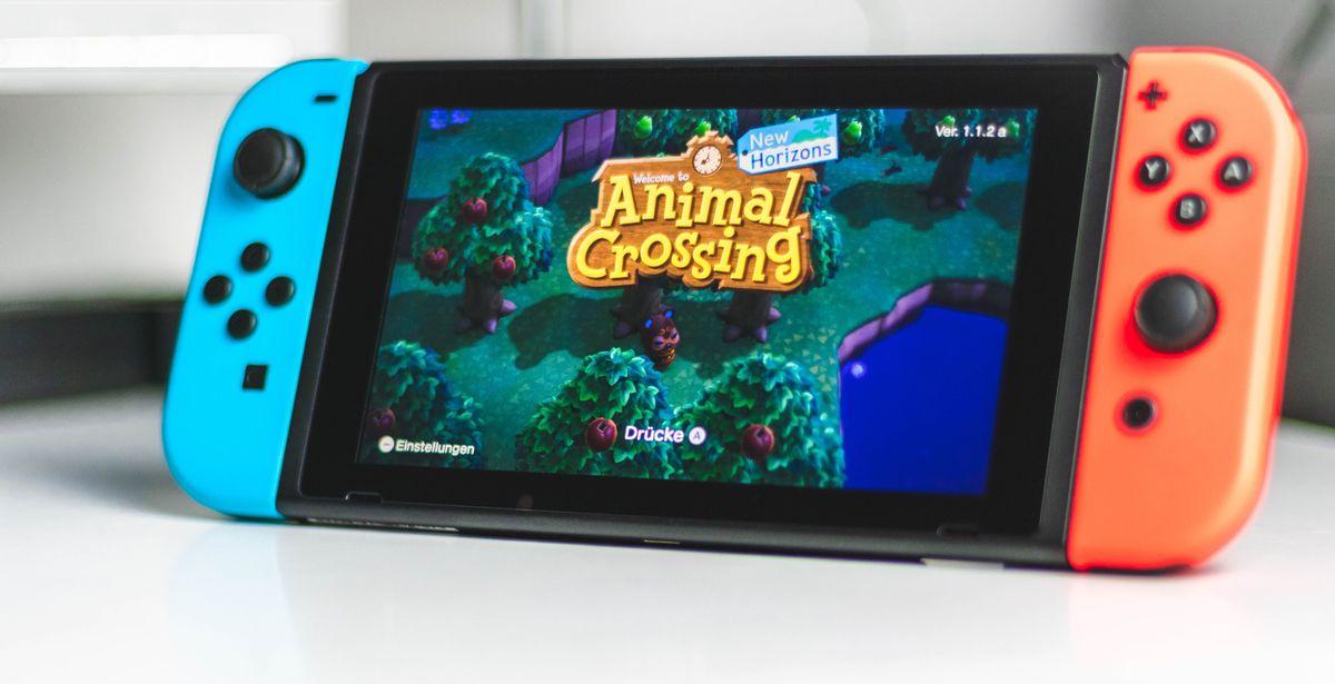 Animal Crossing est pour une population à la dérive, dans une civilisation qui s'ennuie et qui s'enferme pour vivre un ersatz de vie dans une île lointaine.