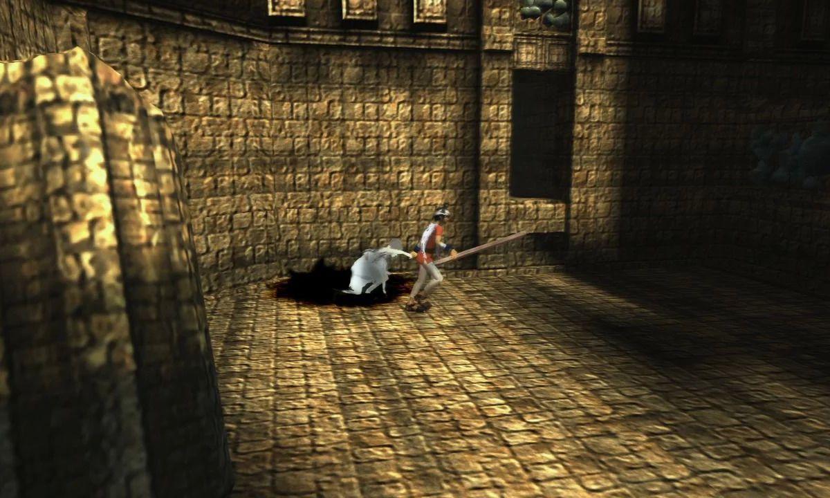 Ico est l'un des 100 meilleurs jeux vidéo de tous les temps.
