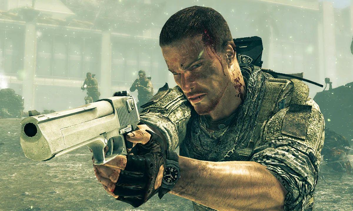 Spec Ops : The Line est l'un des 100 meilleurs jeux vidéo de tous les temps.