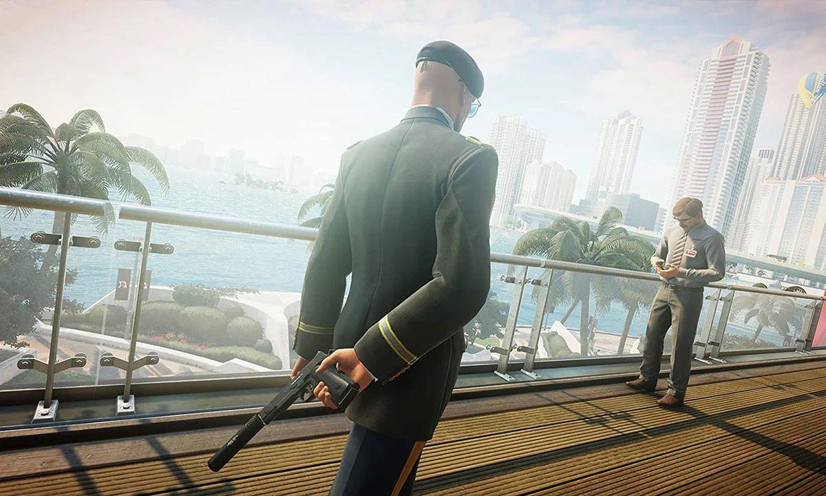 Hitman 2 est l'un des 100 meilleurs jeux vidéo de tous les temps.
