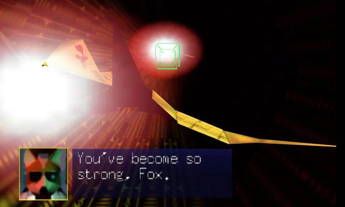Star Fox 64 est l'un des 100 meilleurs jeux vidéo de tous les temps.