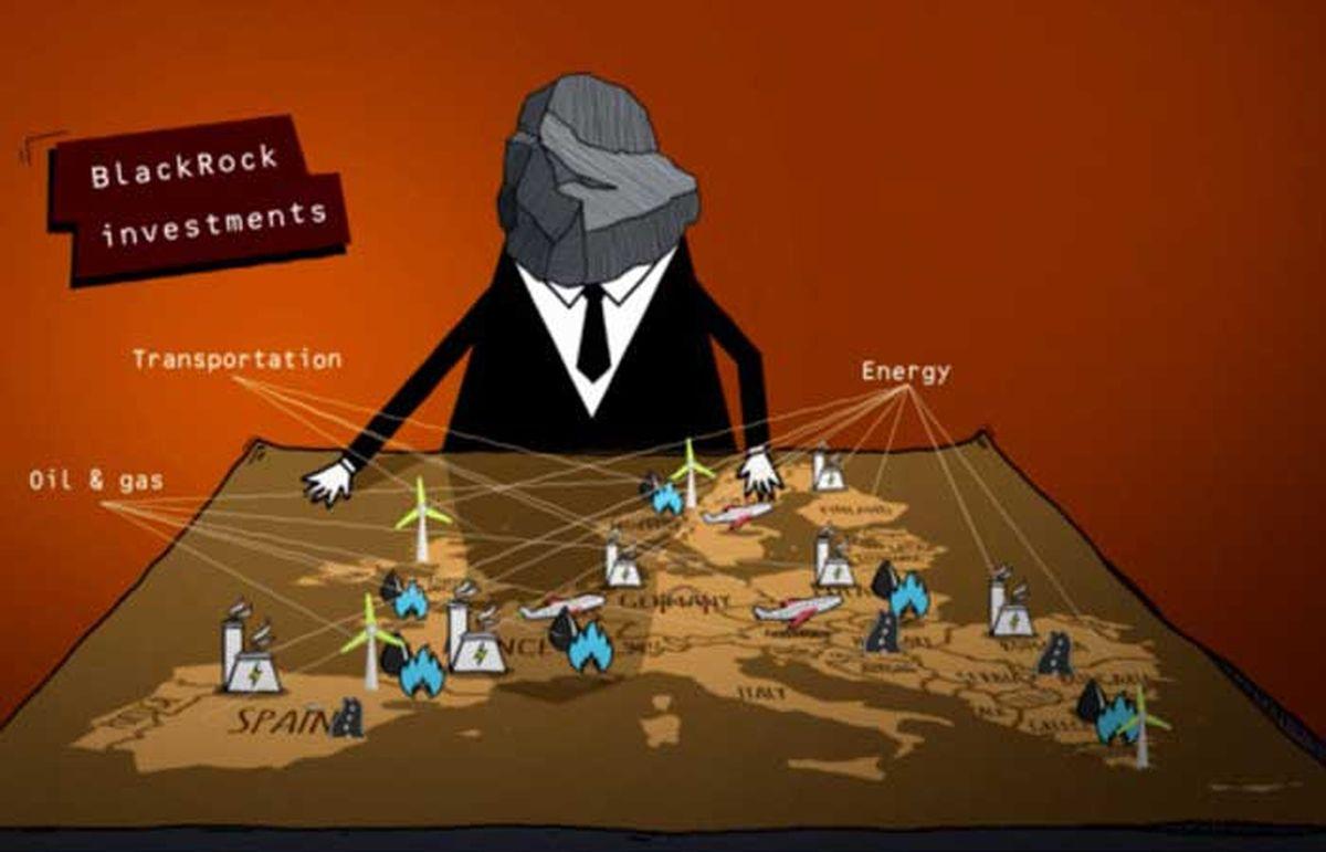 BlackRock est un géant financier mondial avec des clients dans 100 pays et ses tentacules dans les principales classes d'actifs du monde entier et il gère maintenant les robinets à des billions de dollars de sauvetage de la Réserve fédérale. Le sort d'une grande partie des sociétés du pays a été confié à une entité privée mégalithique ayant pour mandat capitaliste privé de faire le plus d'argent possible pour ses propriétaires et ses investisseurs et c'est ce qu'il a fait.
