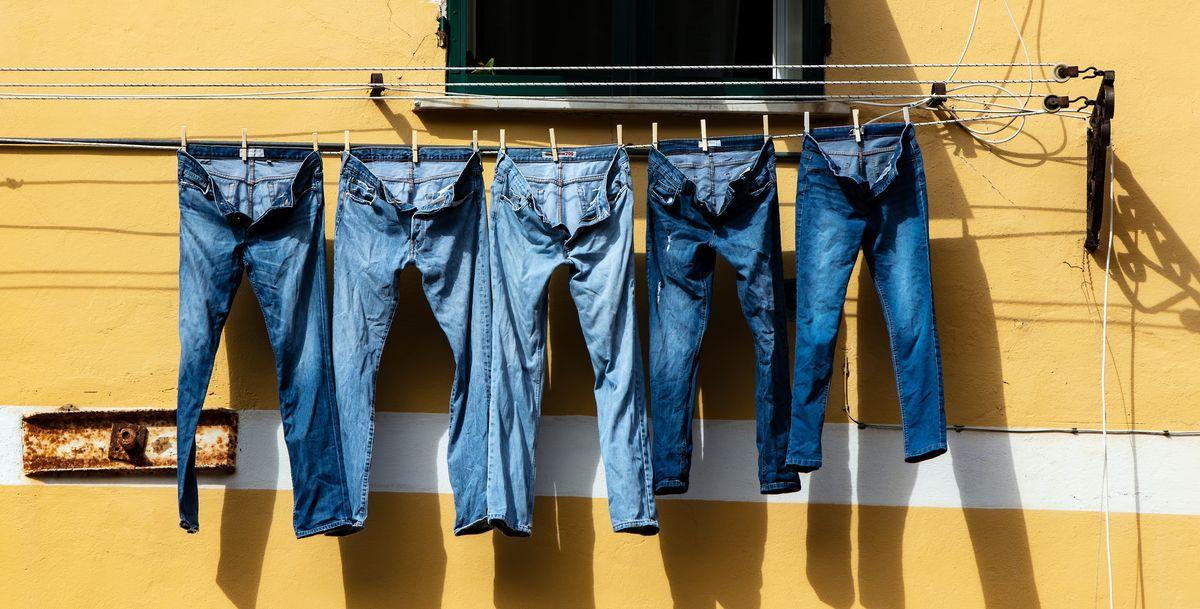 Tout le monde tente de profiter de la crise du coronavirus. Désormais, vous avez même des jeans, de l'entreprise HeiQ, qui prétendent combattre ce virus.