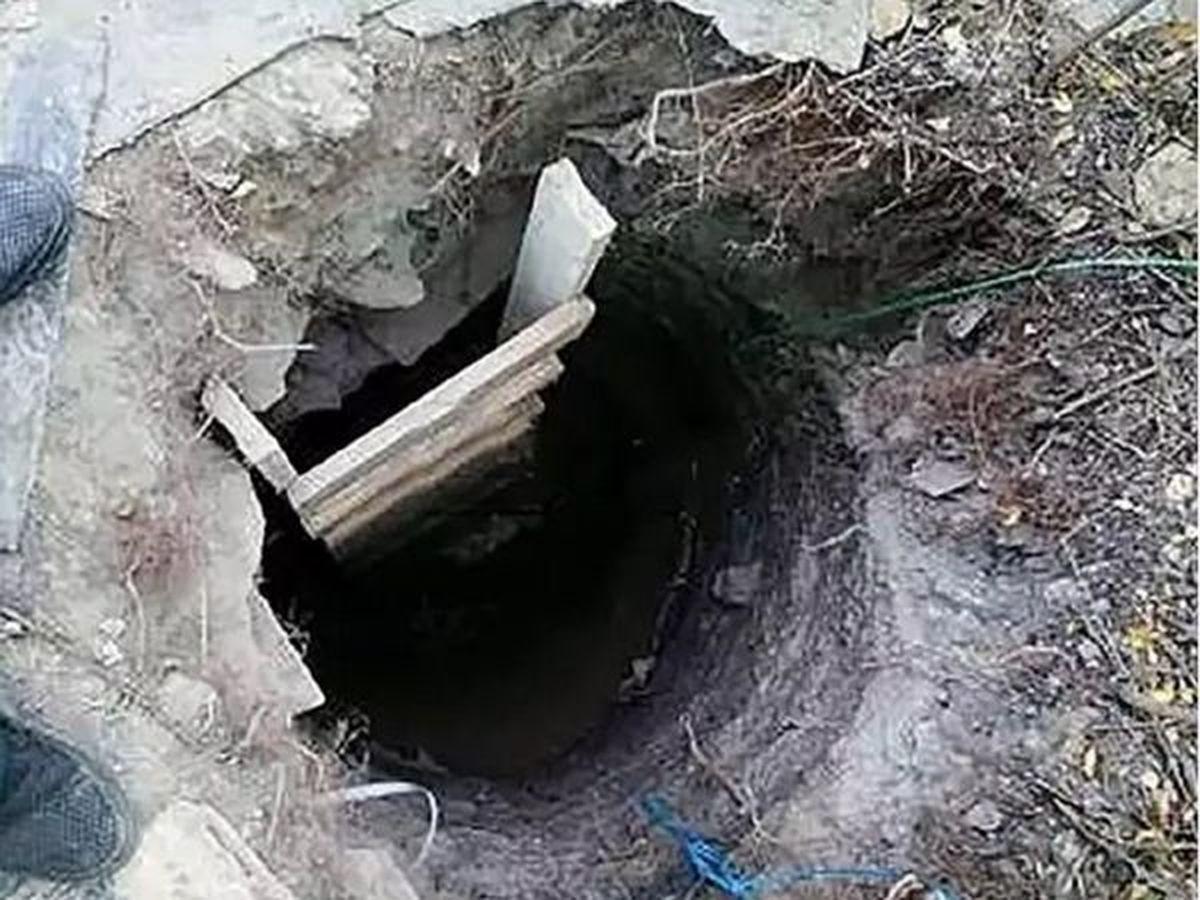 Il n'y a pas d'amour plus grand que celui d'une mère sur la terre comme aux cieux. La preuve, cette mère de 51 ans qui a creusé, toute seule, un tunnel de 10 mètres pour faire sortir son fils de prison.