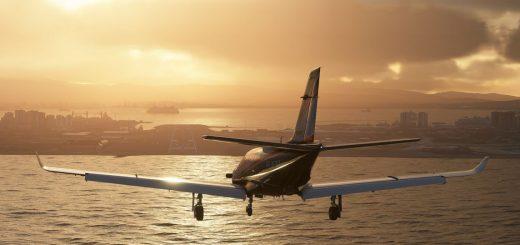 Microsoft Flight Simulator 2020, dont la sortie est prévue pour le 18 aout 2020, sera le jeu le plus abouti de sa génération. Mais trop cher pour la majorité.