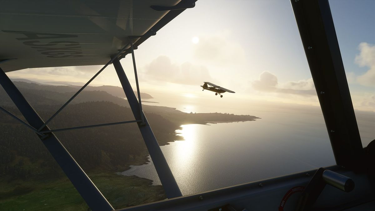 Microsoft Flight Simulator 2020, scheduled for release on August 18, 2020, will be the most successful game of its generation. But too expensive for the majority.