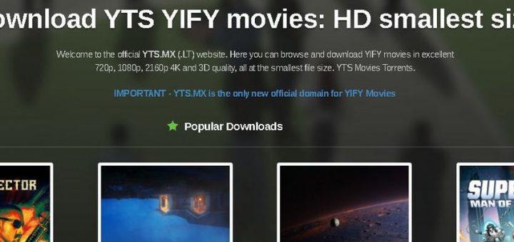 """YTS, l'un des plus gros sites de torrent, fournit tranquillement des IPs et des adresses mail à une firme juridique. Cette dernière menace ensuite les propres utilisateurs d'YTS pour qu'ils paient une amende pour leur """"piratage"""". C'est magnifique."""