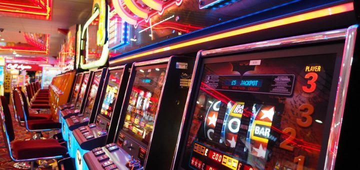 Research shows that sound signals can make slot machines more appealing and create a feeling of elation in winning for players.