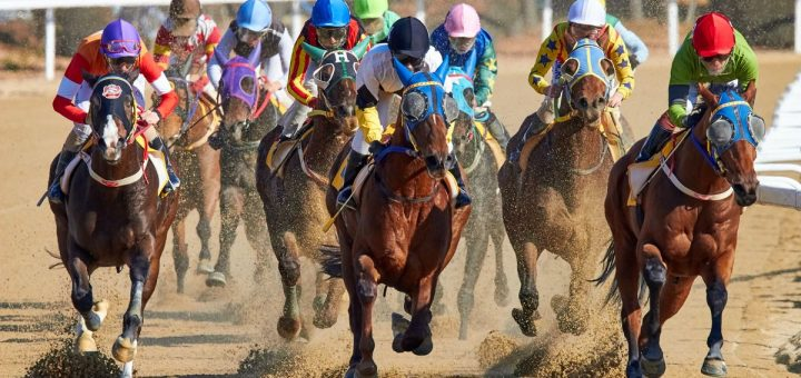 It sounds like common sense, but a study just confirmed that a horse racing bettor tends to walk away from betting if he lost the day before.