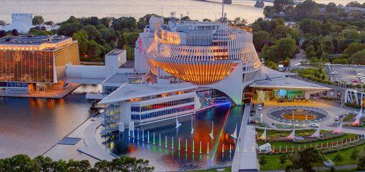 Une ethnographie sensorielle critique examine les vues, les sons, les sensations et l'odeur dans le Vegas Nights du Casino de Montréal.