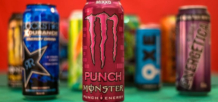 Even though it's a case report, it adds to growing concerns about heart attacks from energy drinks, according to the authors.