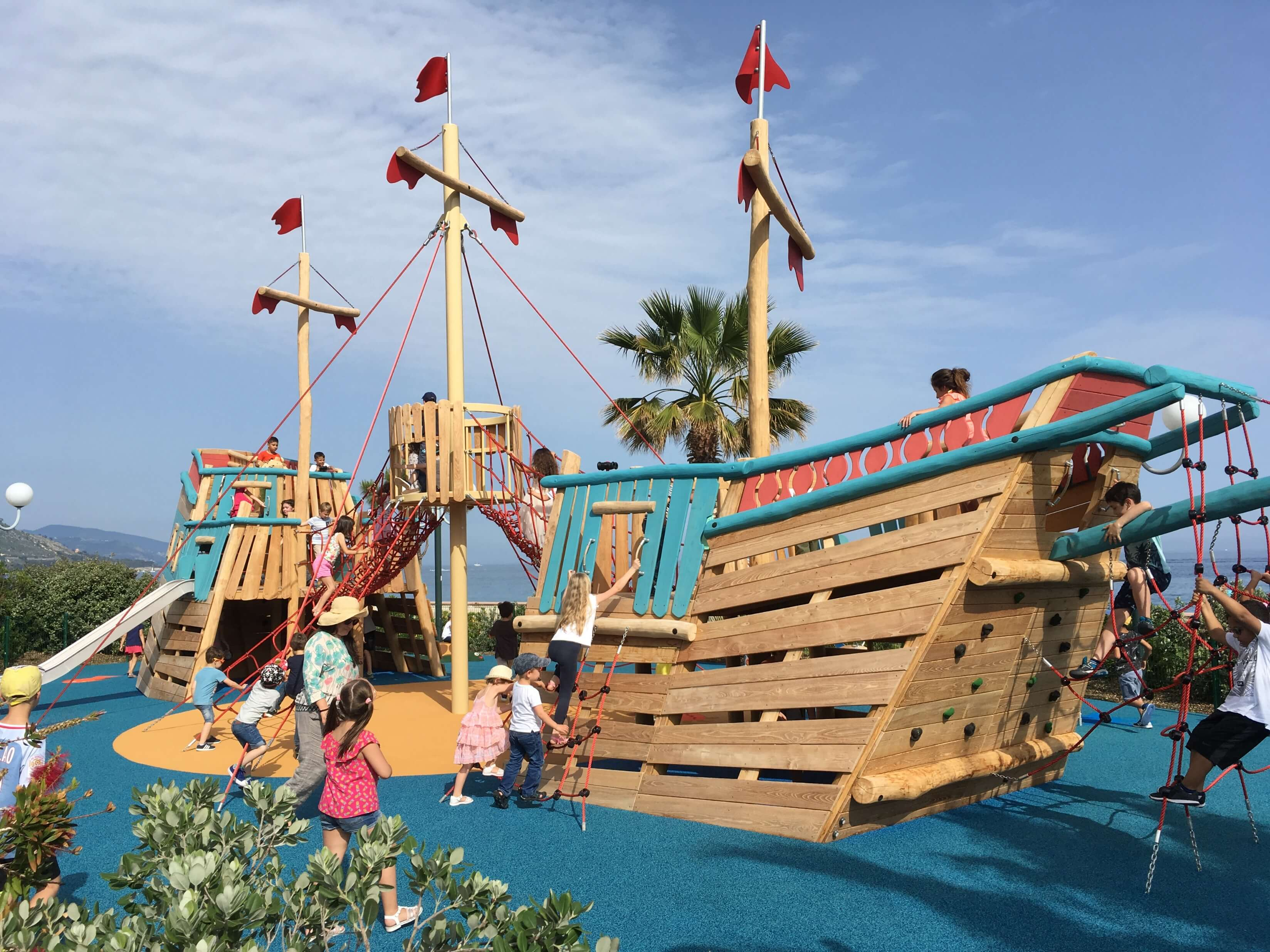 Nave dell'esploratore, X-large