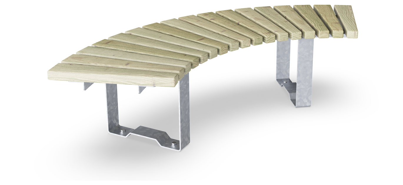 Astonishing Rumba Bench Curved 900 Banken Tafels Infoborden Rumba Caraccident5 Cool Chair Designs And Ideas Caraccident5Info