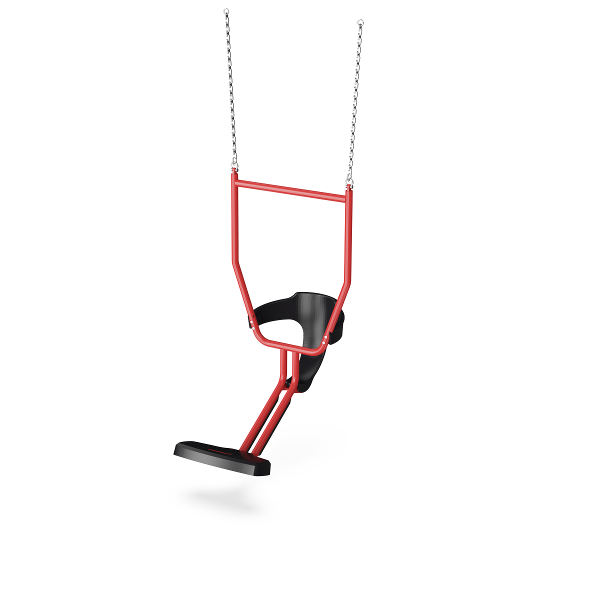 Traditional Swing For Living Room: You&Me Swing Seat From KOMPAN