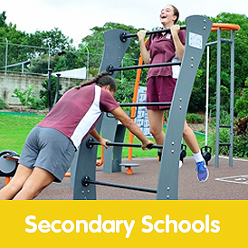 Secondary Schooly Playground