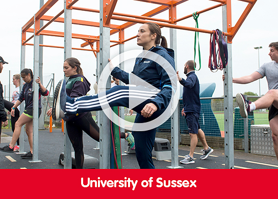 Uni-Sussex-Video