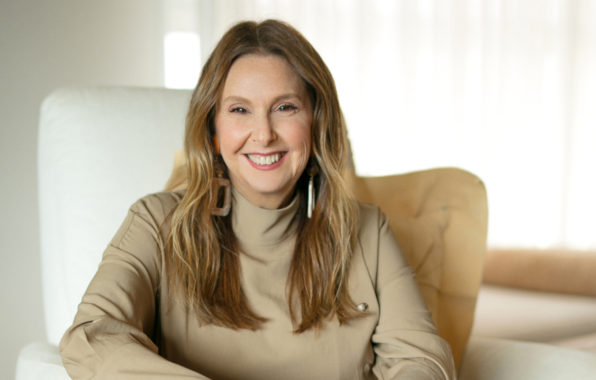 שרי אריסון – מקום 2 בנשות העסקים המובילות בישראל