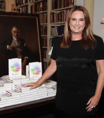 ספרה החדש של שרי אריסון: מודל עשיית הטוב
